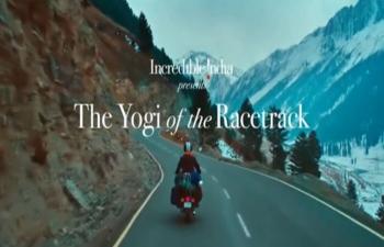 Yogi of the Race Track