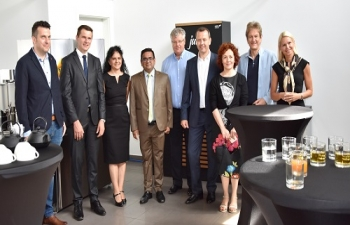 """India Surging Ahead: Opportunities for Slovenia"" - Business event organized in Kamnik on 13 June 2018"