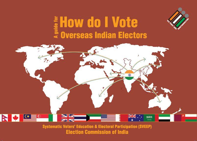 Registration of Overseas Voters