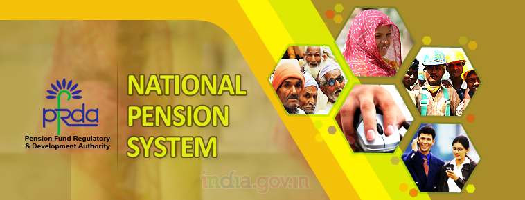 Eligibility of Overseas Citizens of India to subscribe for National Pension System (NPS)
