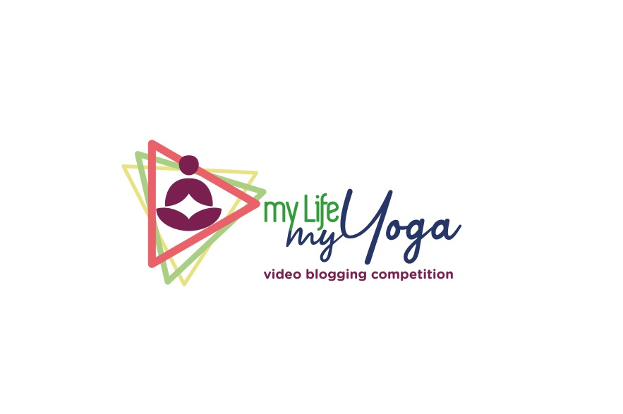 """""""MY LIFE MY YOGA"""" (""""JEEVAN YOGA"""") Video Blogging contest guidelines - video submission date extended to 21 June 2020"""