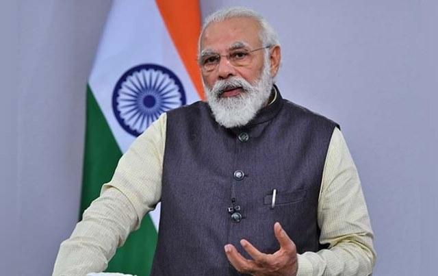 Nagovor indijskega predsednika vlade Narendre Modija na  zasedanju Ekonomsko-socialnega sveta ZN na visoki ravni