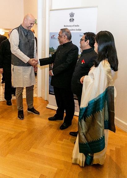 Republic Day of India - 26 January 2019